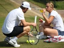 Wimbledon Championships Finale Sabine Lisicki