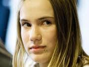 Laura Dekker; AFP