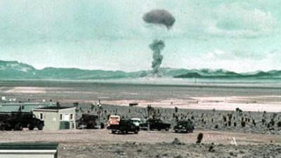 Weiterverbreitung von Atomwaffen