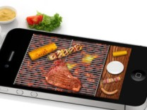 Licence to grill grillblog app grillen