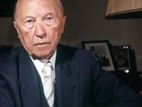40. Todestag Konrad Adenauer