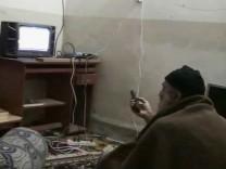 Osama bin Laden Pakistan Abbottabad