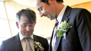 Stadtleben Homo-Ehe