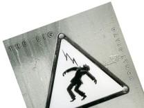 """Album """"The Big Dream"""" von David Lynch"""