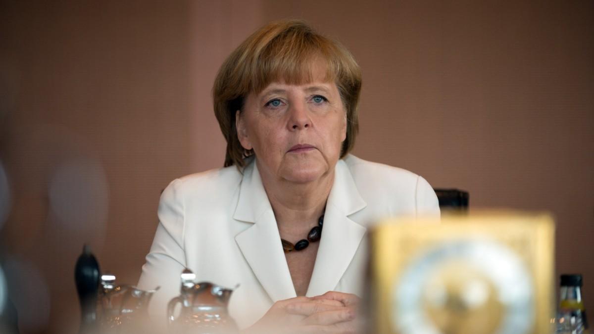 Merkel verteidigt Abhören von Telekommunikation