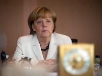 Angela Merkel Prism Internet-Überwachung