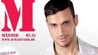 Cover Männer Magazin