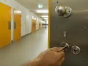JVA AP Töging Sicherheitsverwahrung
