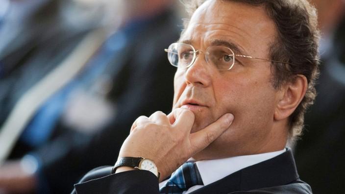 Bundesinnenminister Hans-Peter Friedrich Prism USA Internet-Überwachung