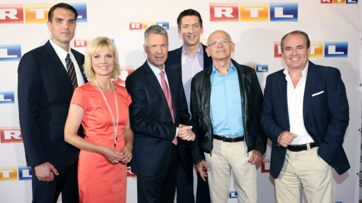 Pk RTL zu Programmhighlights 2013/2014