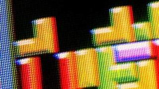Tetris Computerspiele gegen Flashbacks