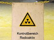Atommülllager Asse, ddp