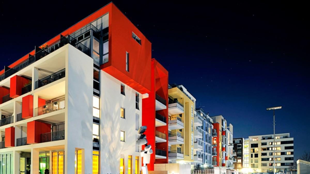 Baufinanzierung Wie Finanziere Ich Den Immobilienkauf Geld