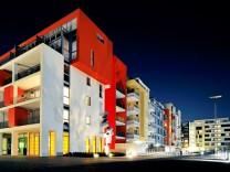 Baufinanzierung Immobilien Eigentumswohnung Haus Architektur
