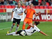 Germany v Netherlands - UEFA Women's Euro 2013: Group B