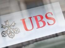 Schweizer Großbank UBS