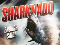 "Trash-Film ""Sharknado"""