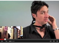 zach braff youtube heiratsantrag
