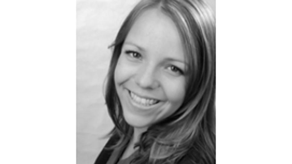 Soziologin Dr. des. Christiane Bozoyan