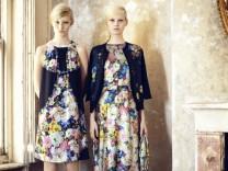 Erdem Mode mit Models