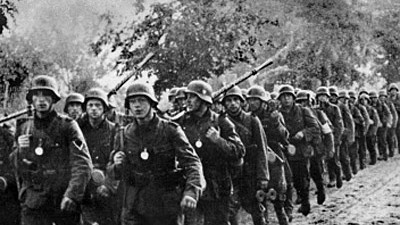 Zweiter Weltkrieg Kriegsbeginn vor 70 Jahren