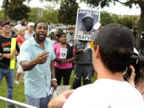 Verdict watch in the trial of George Zimmerman for the shooting d