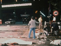 """30 Jahre nach ´Wiesn""""-Attentat"""