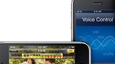 iPhone Apple auf Erfolgskurs