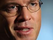 Wirtschaftsminister Guttenberg, Getty