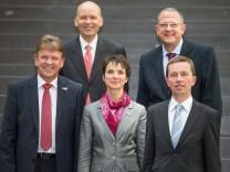 Alternative für Deutschland Programm