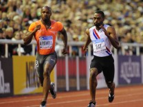Tyson Gay and Asafa Powell Doping