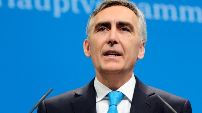 Siemens Holds Annual General Shareholders' Meeting