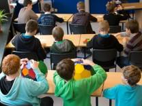 Schulen in Niedersachsen