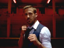 "Kinostarts - ""Only God Forgives"" von Nicolas Winding Refn, mit Ryan Gosling"