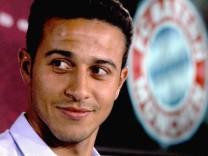 FC Bayern München Thiago Alcantara