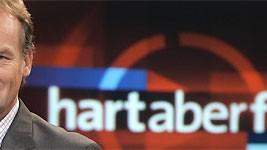 Frank Plasberg, Hart aber fair, Foto: dpa