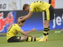 FC Lucerne vs Borussia Dortmund