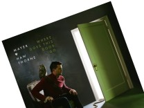 "Album ""Where Does This Door Go"" von Mayer Hawthorne"
