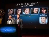 Aaron Paul und Neil Patrick Harris Emmy-Nominierungen 2013