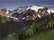 Olympic National Park, Getty