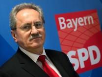 Christian Ude Bayern SPD