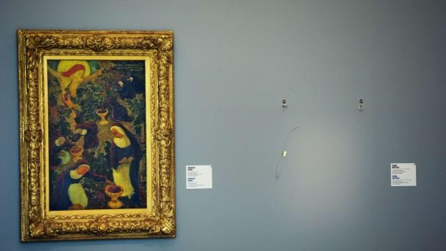 Kunsthalle Rotterdam Henri Matisse