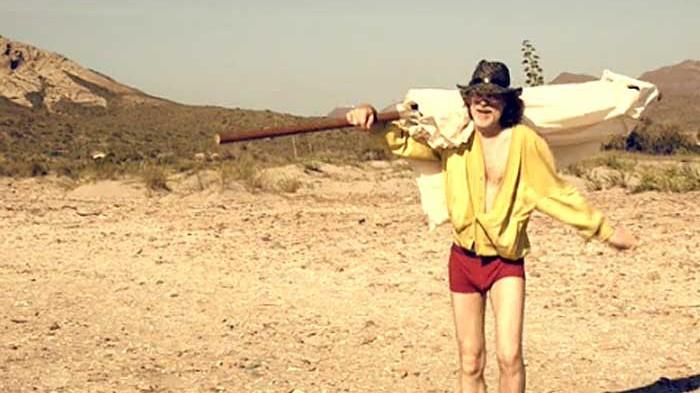 """Helge Schneider Video Single """"Sommer, Sonne, Kaktus"""""""