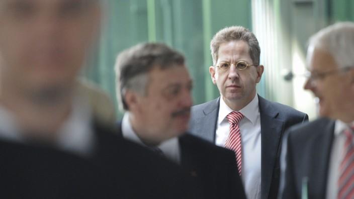 Sondersitzung Innenausschuss zur NSA-Spähaffäre