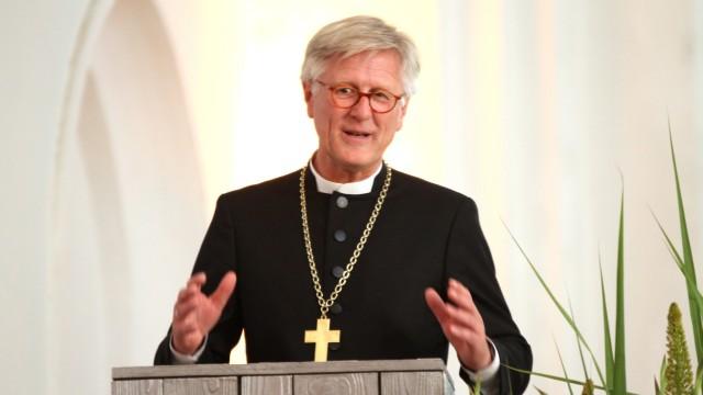 Kommunalwahl 2014 Evangelische Pfarrer in Bayern