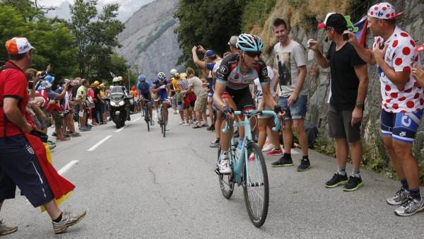 Tour de France 2013 - 18th stage