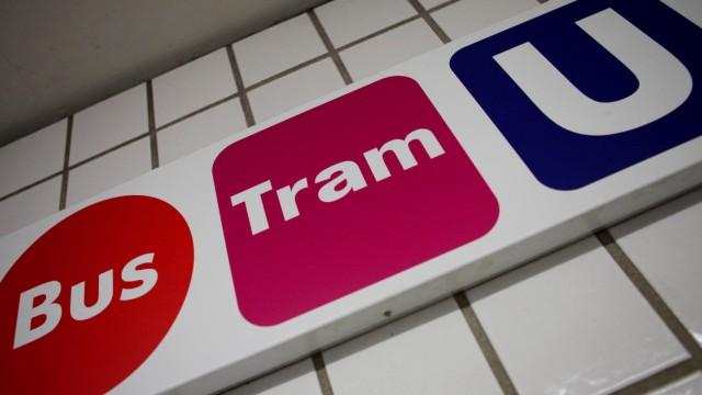 DBB bestreikt bayerischen Nahverkehr