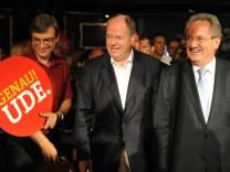 Kleiner SPD-Landesparteitag in München
