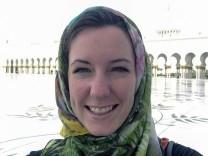 Marte Deborah Dalelv Norwegen Dubai Vergewaltigung