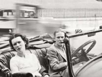 Ausstellung des Fotografen Walker Evans im New Yorker Museum of Modern Art